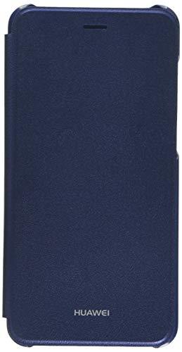 membrane coque huawei p9 lite etui noir ultra slim flip pu cuir thin case fine cover housse