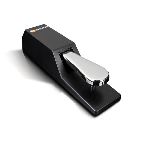 m-audio-sp-2-universal-sustain-pedal-with-piano-style-action-for-midi-keyboards-digital-pianos-and-m