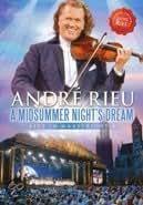 ANDRE RIEU - A Midsummer Night's Dream: Live In Maastricht 4 [import hollandais]