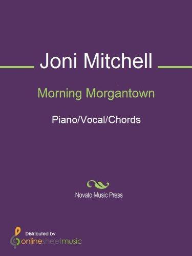 Morning Morgantown (English Edition)