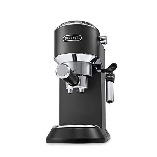 DeLonghi Dedica Style EC 695.BK macchina per caffè Libera installazione 1,1 L Semi-automatica