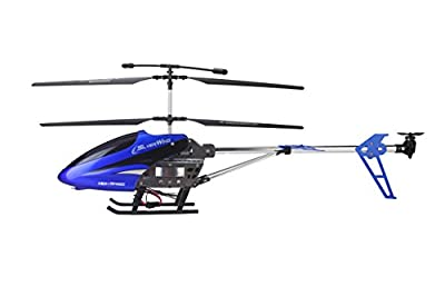 FG Flight T77 3 Channel Helicopter