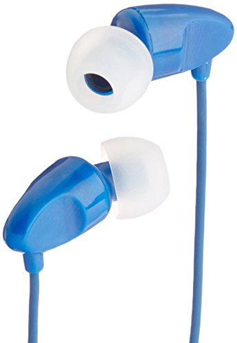 Amazonbasics Headphone (Blue)