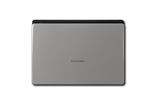 Medion Akoya E6429 MD 60107 396 cm 156 Zoll mattes HD show Notebook Intel main i5 6200U 8GB RAM 1TB HDD 128GB SSD Intel HD Grafik DVD RW Windows 10 silber Notebooks