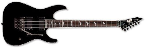 ESP LTD M 330R BLK · GUITARRA ELECTRICA