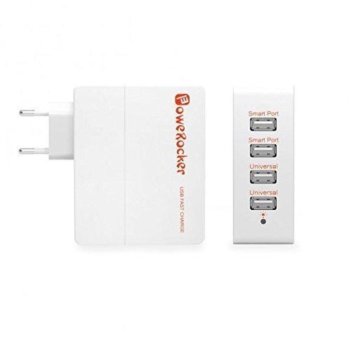 powerocks-quattrip-m4-caricatore-usb-da-muro-portatile-a-4-porte-usb-del-caricatore-della-parete-34w