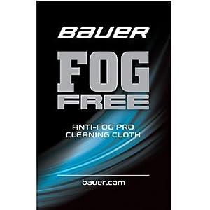 Reinigungstücher für Visier Bauer Antifog Free Pro 30 St.