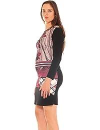 Amazon.it  MADE IN ITALY - LuanaRomizi italian boutique   Vestiti   Donna   Abbigliamento 32642736354