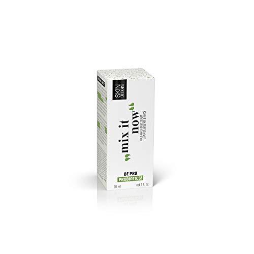SKINBIOTIC by BABOR I Mix & Match Basis Serum I Grundlage für einen der Seren I 30ml - Vitamin C Detox