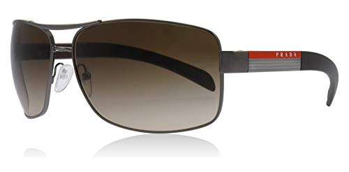 Prada Sport Sonnenbrille (PS 54IS 5AV6S1 65)