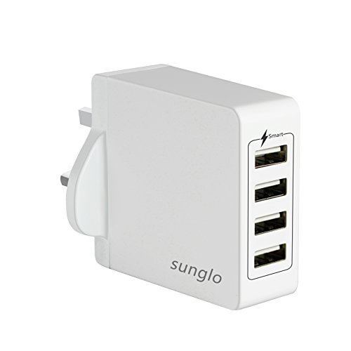 usb-wall-chargersunglo-4-port-usb-adapter-charger-for-home-travel-with-ismart-technology-uk-plug-for