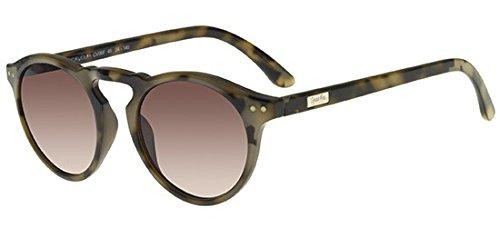 Spektre occhiali da sole cavour taupe havana/brown shaded unisex