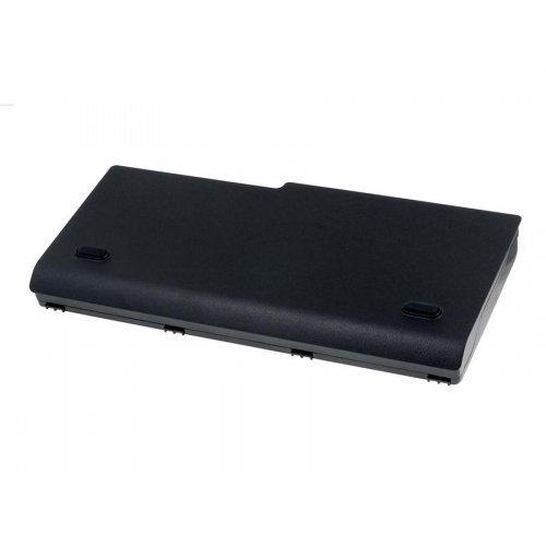 Powery Batterie pour Toshiba Type/réf. PA3729U-1BRS, 10,8V, Li-ION [ Batterie pour Ordinateur Portable/Laptop/Notebook ]