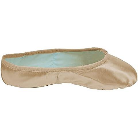 Bloch 231 Ballet Shoes Prolite raso