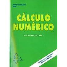 Calculo numérico