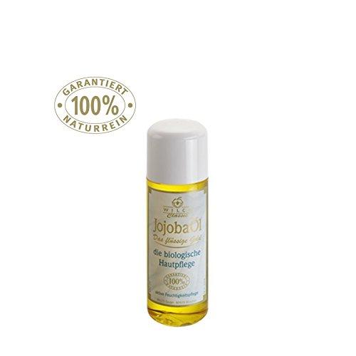 Jojoba-behandlung Shampoo (JOJOBAÖL, Wilco Classic, 100% Naturrein, für Körper und Gesicht, 15ml, Gesichts und Haut-Öl. Für die tägliche Nagelpflege und Massage-Behandlung. Körper-Öl Anti-Falten/Anti-Aging aus der Natur. …)