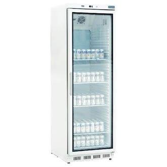 Polar display nevera 400litros/1850x 600x 600mm