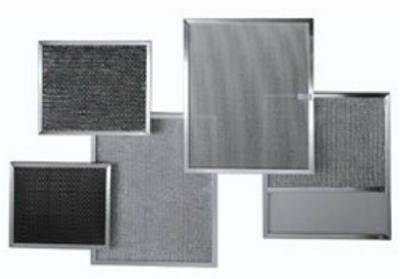 Microtek Duct-Free Filter (Pack of 6) by Broan (Broan Nutone Llc)