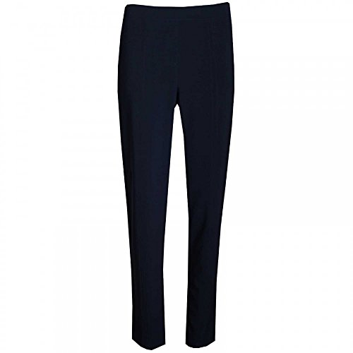 Frank Lyman Women's Straight Leg Jersey Trousers