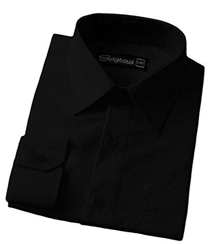 The Gorgeous 1 - Camisa - niño Negro Negro 11-12