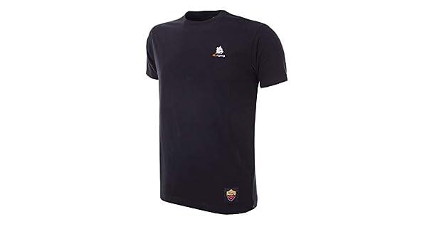 AS Roma Lupetto T-Shirt Unisex Adulto