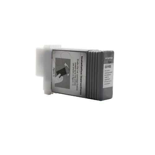Galleria fotografica aniol-toner Canon 0895B001/PFI-102BK Cartuccia di inchiostro Black (130,00ML) per Canon Imageprograf IPF 500/510/600/6000S/605/610/650/655/700/710/720/750