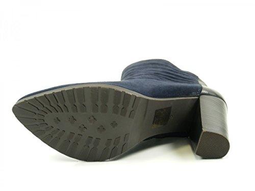 SPM 20247351 Panna Ankle Boot bottes & bottines femme Blau