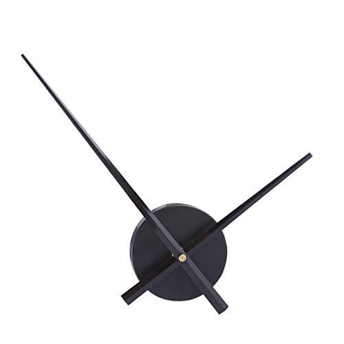 DUS DIY Uhrwerke zum Basteln Wanduhr Lautlos Uhrwerk mit Zeiger