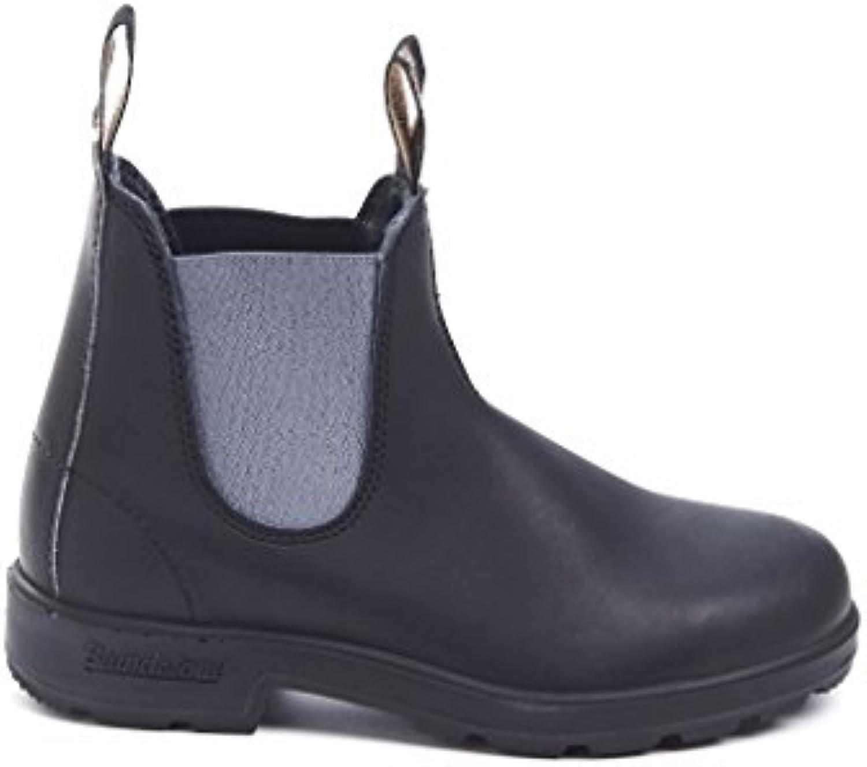 Mr. Mr. Mr.   Ms. BLUNSTONE BCCALO152 BEATLES nero grigio, 37.5 MainApps Specifica completa Consegna veloce Ideale economico | Conveniente  | Uomo/Donne Scarpa  0f11e5