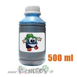 encros-bouteille 500ml EC26pigmentierte Tinte für Epson Light Cyan -
