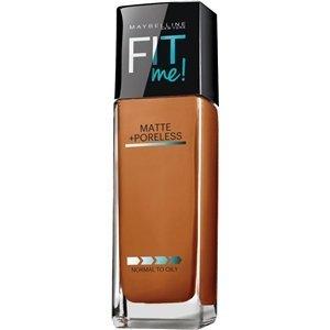 Maybelline Fit Me Matte Plus Poreless Foundation - Coconut