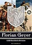Cover of: Florian Geyer. 8. SS-Kavallerie-Division | Massimiliano Afiero