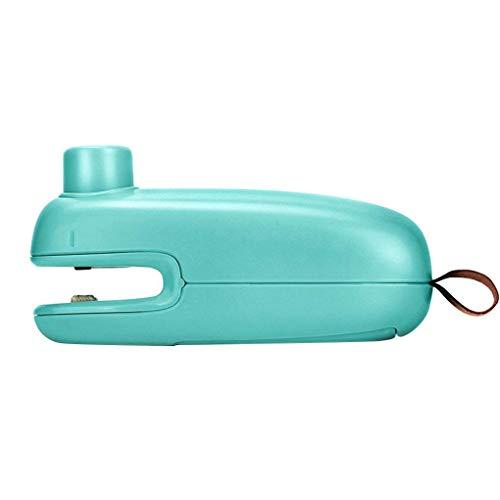 Lidahaotin Chip-Bag Sealer Hand Tragbare Mini-Heat Sealer für Plastiktaschen Food Storage resealer 110 * 48 * 56mm