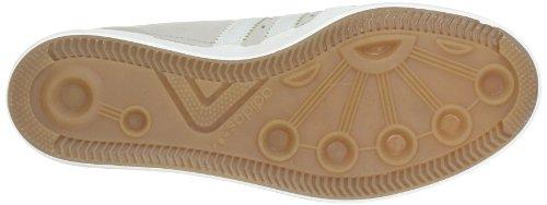 Adidas Originals Basic Profi W Q23189, Sneaker Donna Beige (beige (bliss S13 / Vapor Blanc S11 / Metallique Or))