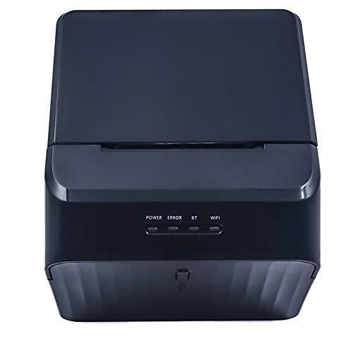 Impresora térmica Bluetooth Recibo Till Etiqueta