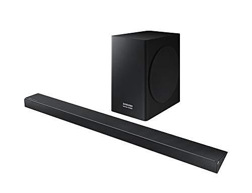 Samsung Harman Kardon HWQ60R Barra Sonido cinematográfica