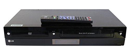 LG V390 HP VHS...