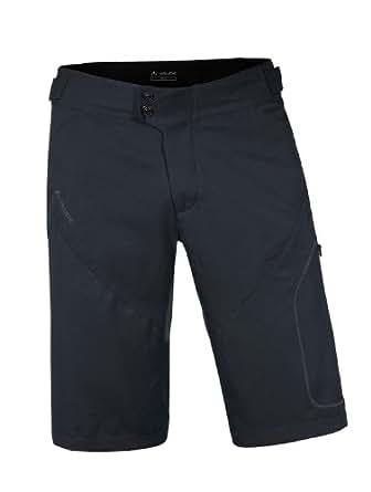 VAUDE Herren Hose Men's Skit Shorts, Black, L, 05010
