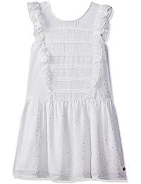 USPA Kids Cotton Dress
