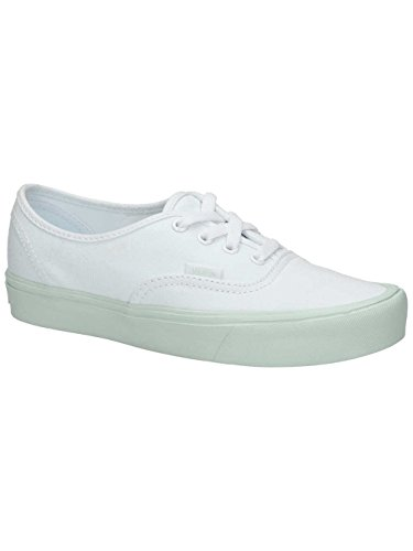 Vans Ua Authentic Lite, Baskets Basses Homme Pop Pastel True White Zephyr