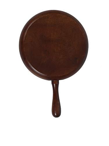 Seashell Brown & White Pasta Pan 35.56 cm x 20.32 cm, for Kitchen Tools, Perfect Housewarming Gift