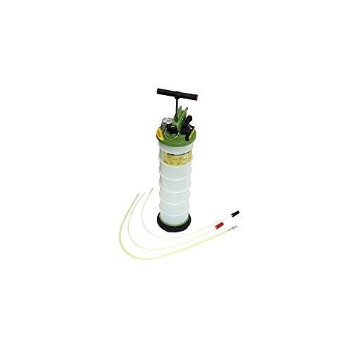 Dynatex Olio Aspirazione Liquido Fluido Estrattore Scarico Motore Rimozione Adesivo Pompa a Vuoto