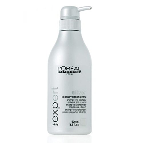 loreal-serie-expert-silver-shampoo-500ml
