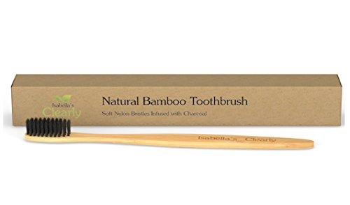 Natural bamboo charcoal il miglior prezzo di Amazon in SaveMoney.es b6384206ec6d