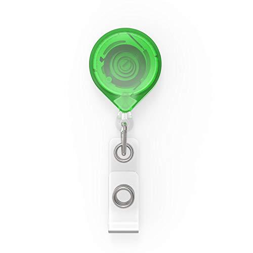 Key Bak Unisexe - Adulte KB MBID Porte-clés Mini Clip Vert Porte-Clés Inconnu
