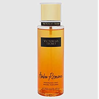 Victoria Secret Amber Romance Fragrance Mist Fantasies 250 ml