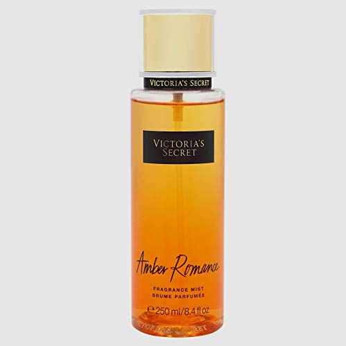 Victoria Secret Amber Romance Fragrance Mist Fantasies 250 ml