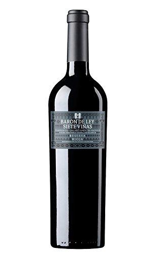 Barón De Ley Reserva 7 Viñas 2010, Vino, Tinto, Rioja, España