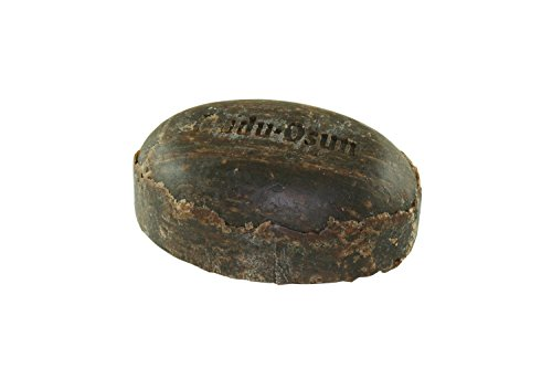 25g Seife (DUDU-OSUN - Natürliche schwarze Seife 25 g)
