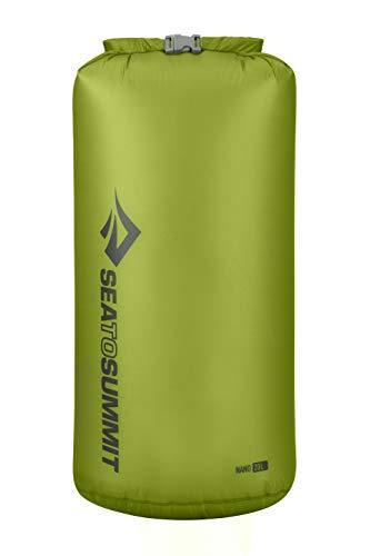 Sea to Summit Packsack Ultra SIL Nano Drysack - Wasserdichter und Leichter Stausack -